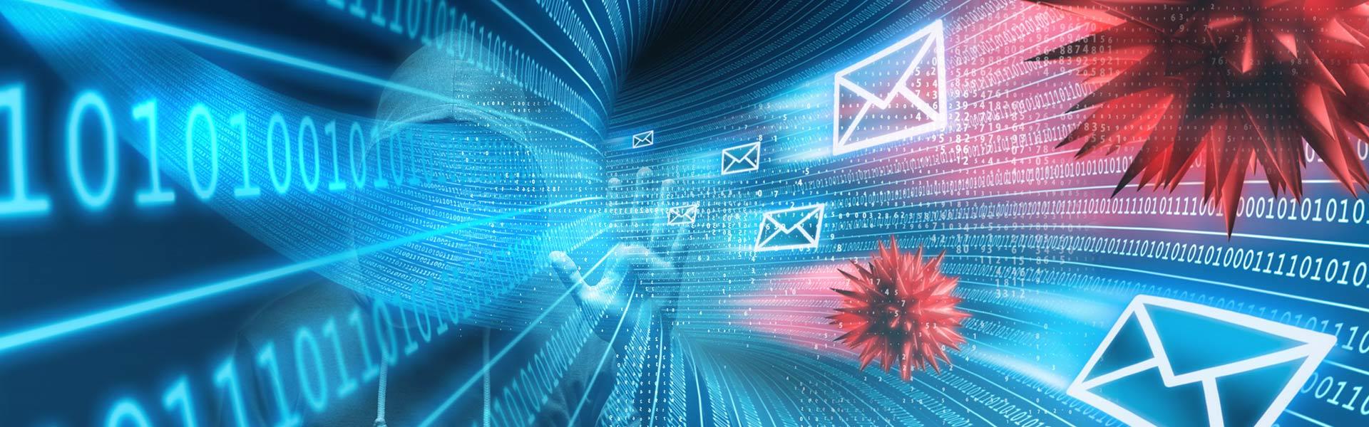 Bild Daten in Sicherheit bei cbo