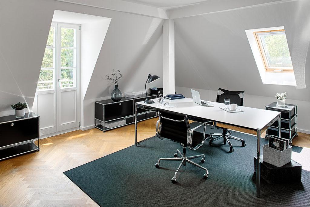 Homeoffice Cbo Computer Büro Objekt