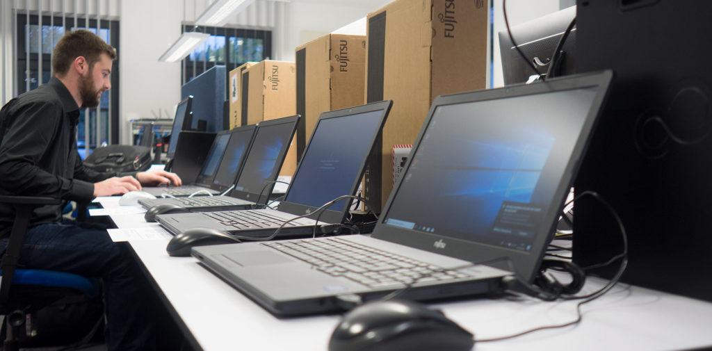 Bild cbo Technik Computer-Service