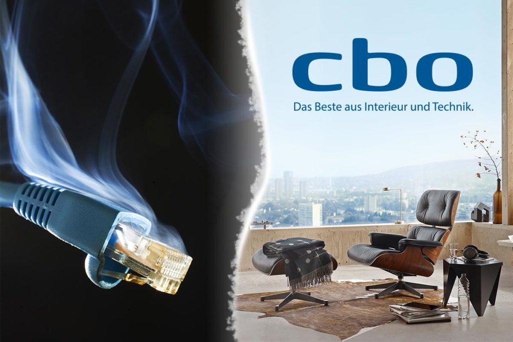 Das Beste aus Interieur und Technik bei cbo