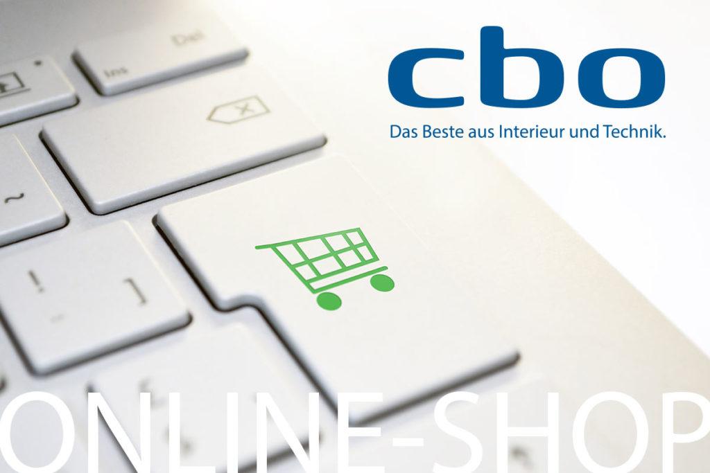 cbo Onlineshop