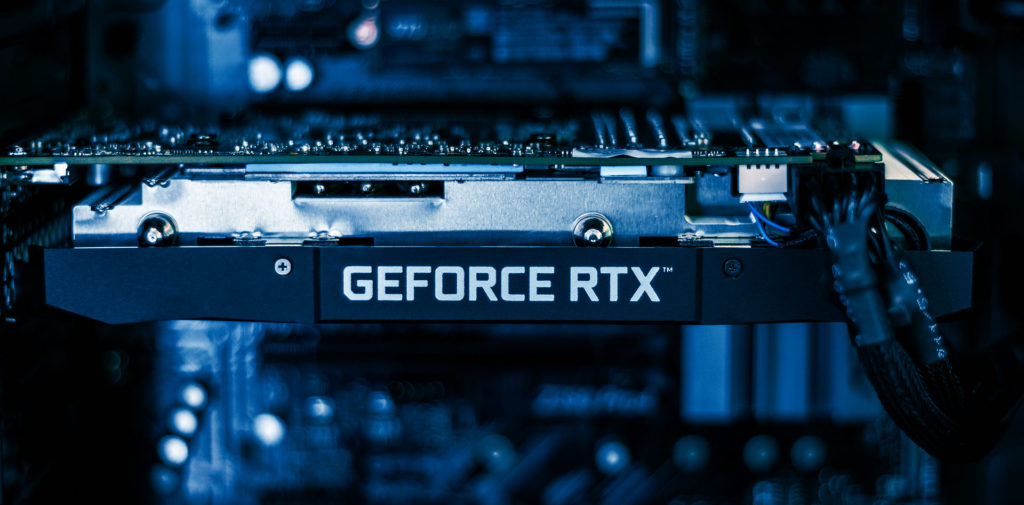 cbo Technik Geforce RTX