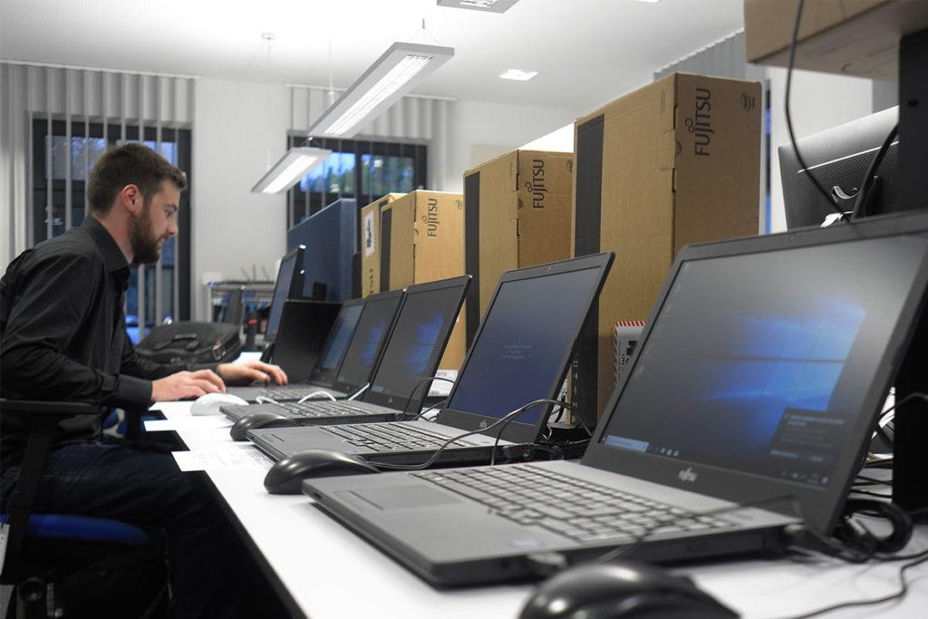 cbo IT-Service