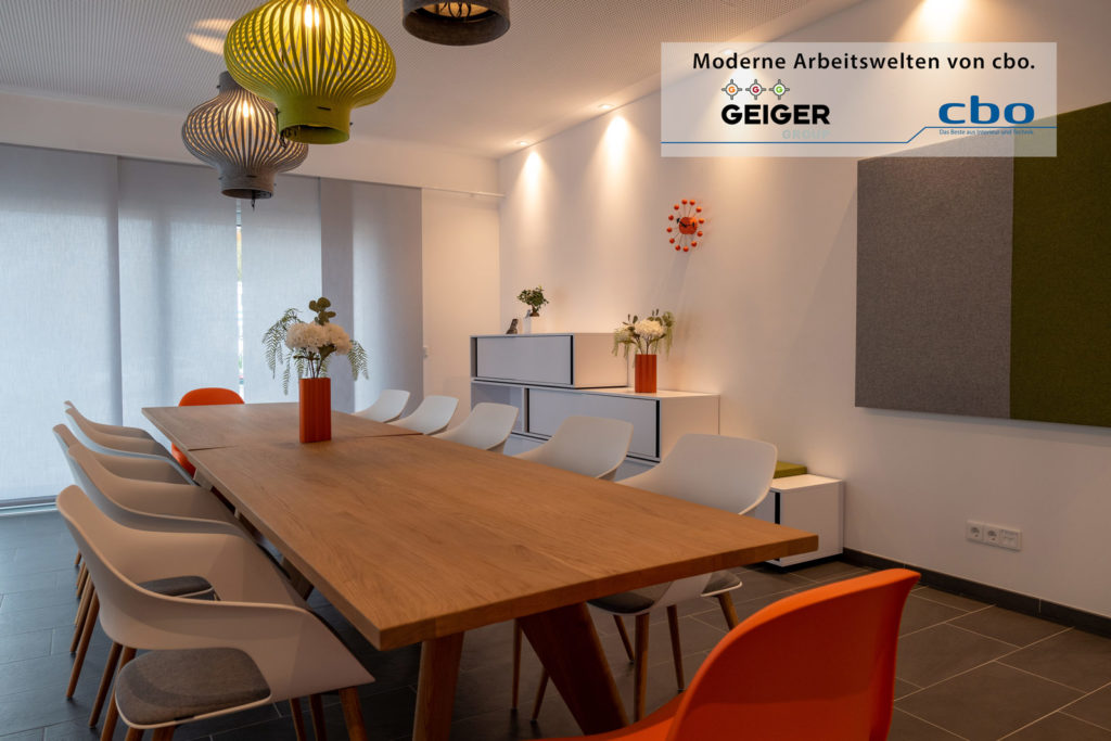 Geiger Group