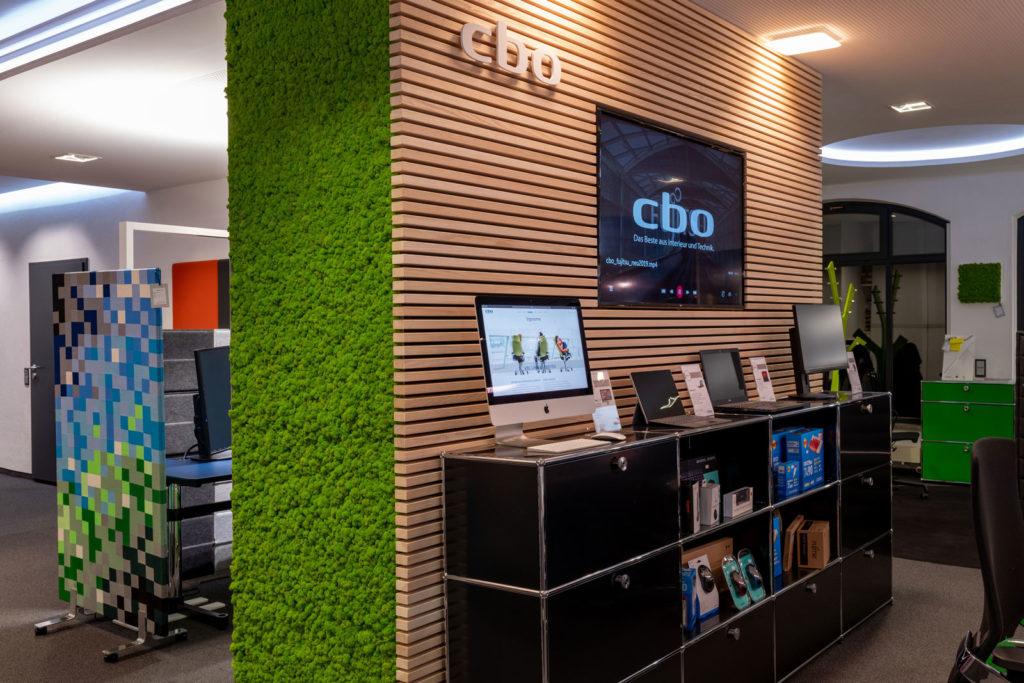 Erweiterung Büroräume in Schliersee