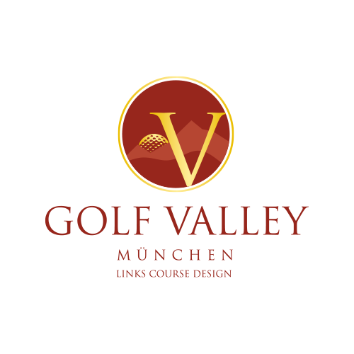 Logo Golf Valley