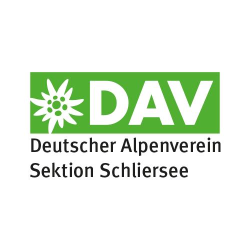 Logo Alpenverein Schliersee