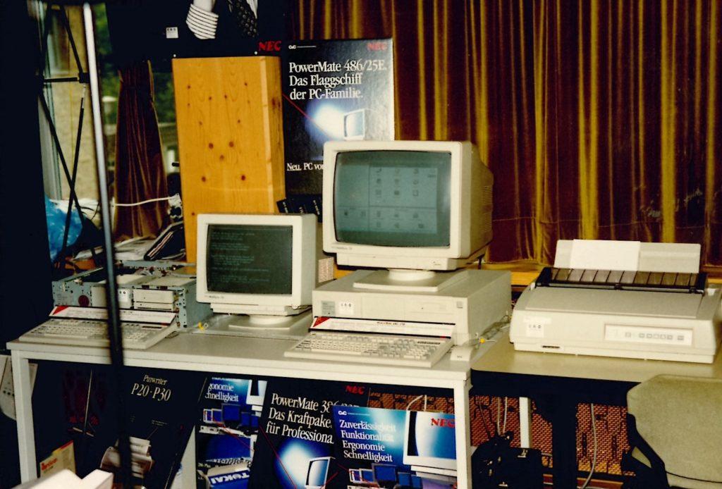 Computermesse Rottach-Egern