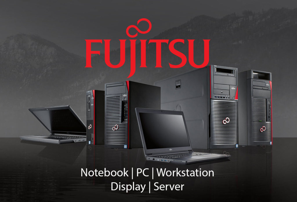 cbo wird Fujitsu-Vertragsartner