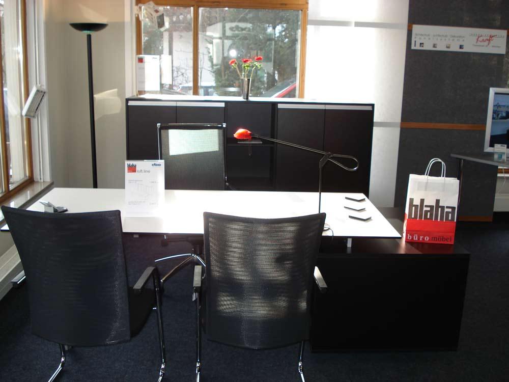 Blaha Büromöbel bei cbo